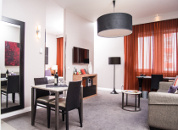 Adina Apartments Checkpoint Charlie****